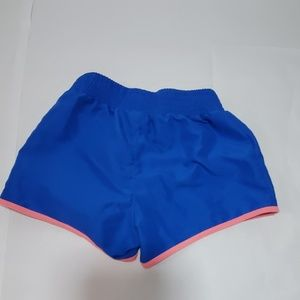 Cat & Jack Bottoms - Blue and pink girl shorts